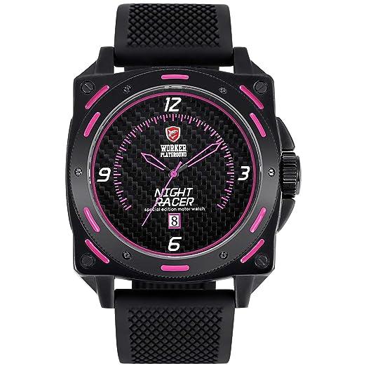 Reloj - Shark - para - SH601