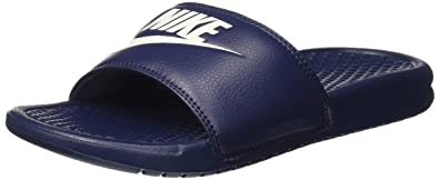 4c4001da3 Nike Men s Benassi Just Do It Athletic Sandal