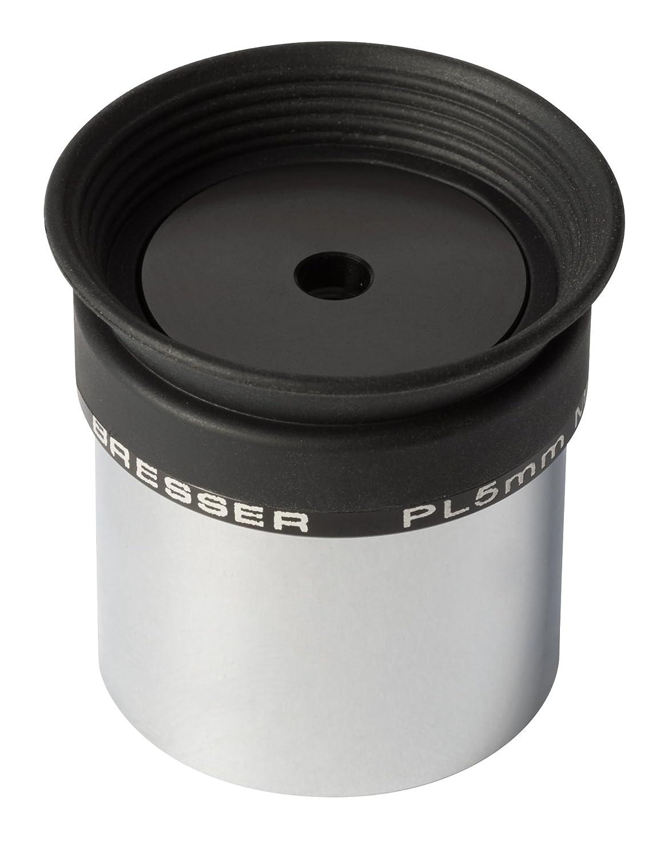 BRESSER 5mm Oculare Plössl 31, 7mm/1, 25 25 4920205