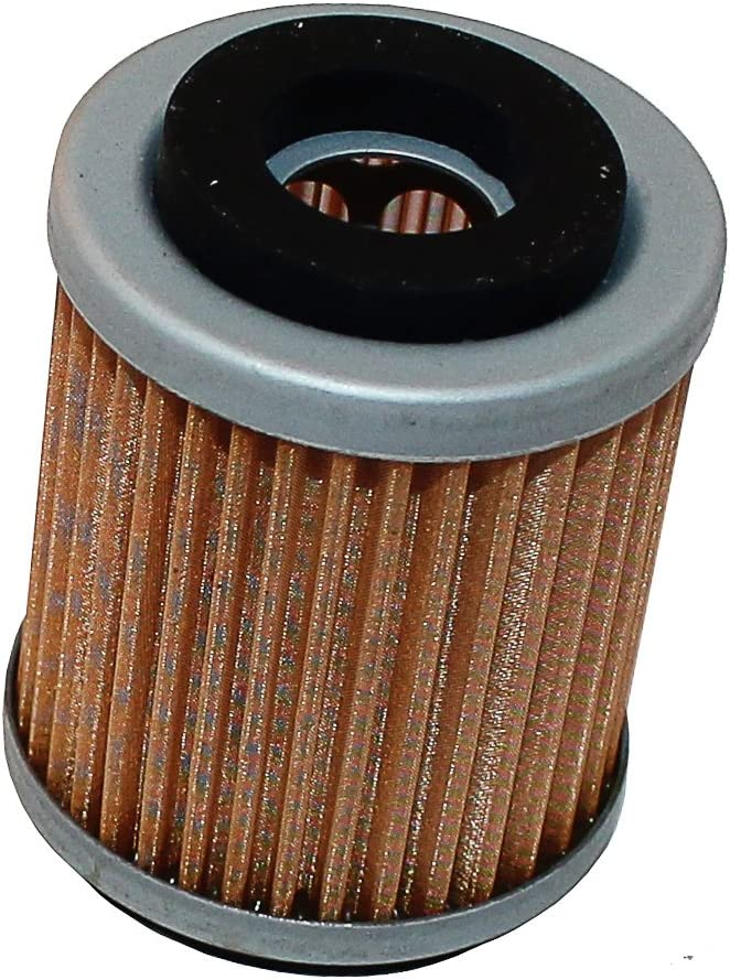 3X Oil Filter for Yamaha Bear Tracker 250 Big Bear 250 Timberwolf 250 YTM225 DX