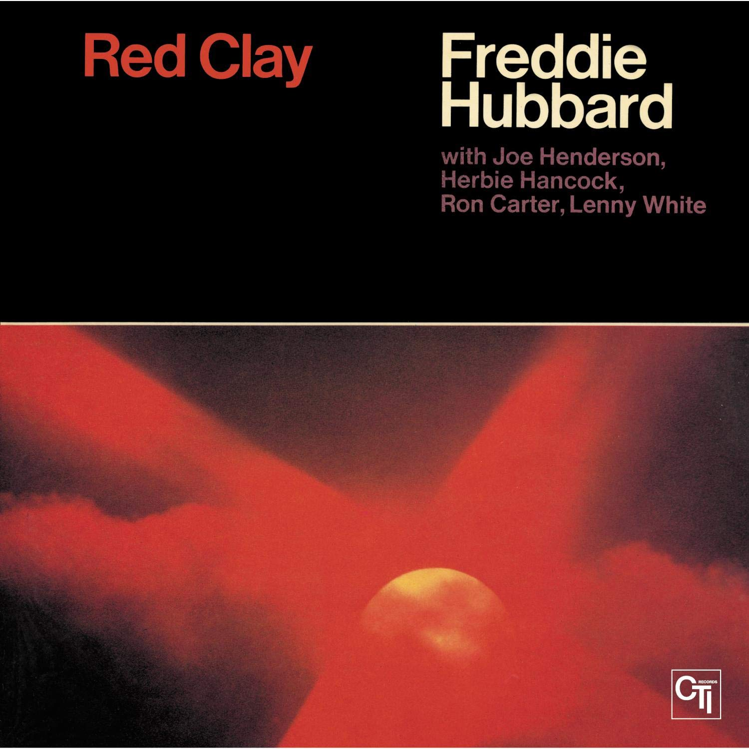 Freddie Hubbard - Red Clay - Amazon.com Music