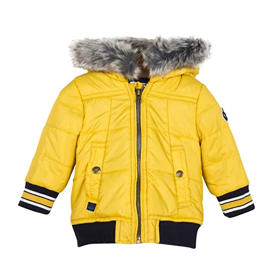 beec99709bba0 Catimini Baby Boys Doudoune Pour Coat: Amazon.co.uk: Clothing