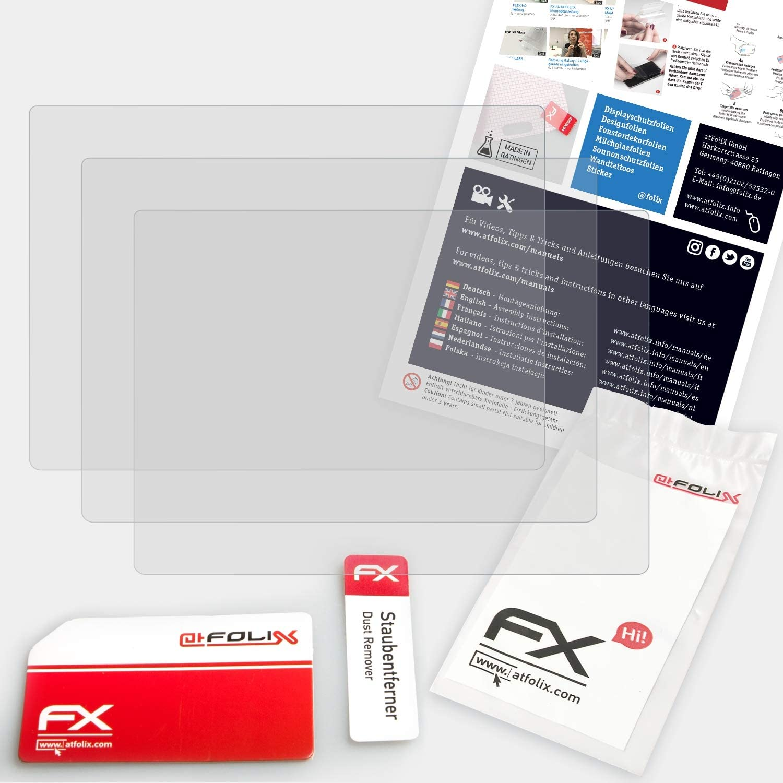 Kamera & Foto Displayschutzfolien sumicorp.com 3X entspiegelnde ...