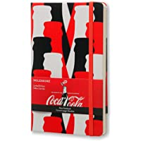 Moleskine Limited Edition Coca Cola Büyük Sert Düz