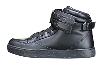 Versace Jeans Linea Cassetta Pers Dis 1 E0YSBSF170876899, Trainers - 40 EU c00481b3983