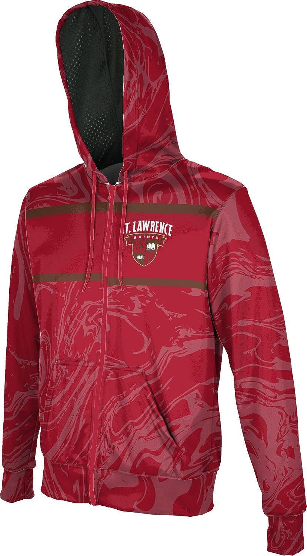 ProSphere St Ripple Lawrence University Boys Full Zip Hoodie