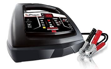 Cargador de baterias 20 AMPERIOS / Arrancador de baterías ...