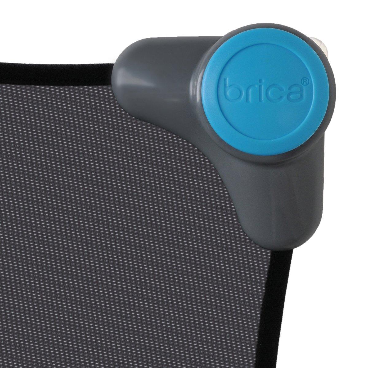 Brica Stretch-to-Fit Auto-Sonnenschutzblende