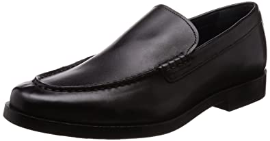 68b522e6799 Cole Haan Mens Hamilton Grand Venetian Loafer 7 Black