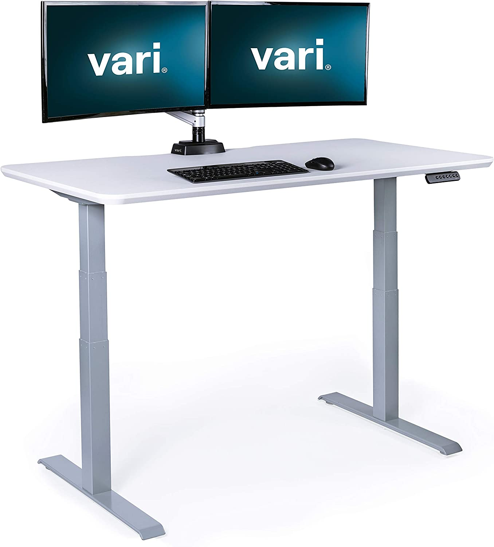 Vari Electric Standing Desk 60