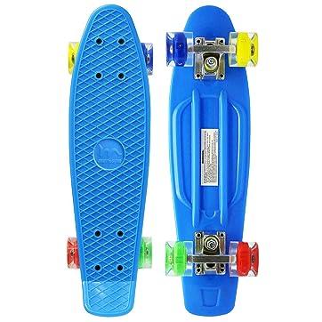best skateboard for kids to learn on