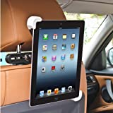Amazon Price History for:BESTEK Car Headrest Mount Holder Car Tablet Holder for iPad/iPad Air/iPad Mini and other 7-10 inch Tablets, 360 Degree Rotation