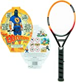 The Executioner Pro Fly Killer Mosquito Swatter Racket Wasp Bug Zapper