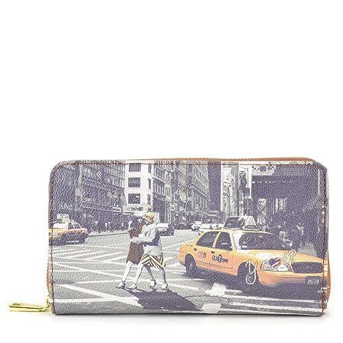 Y NOT? carteras de mujer del arte. G-372 WIN: Amazon.es: Zapatos y complementos