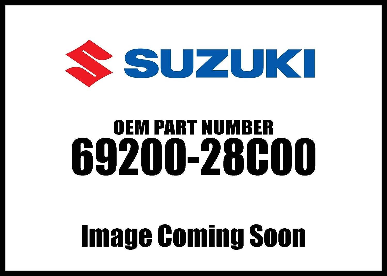 Braking W-FIX Brake Rotor Rear for 02-20 Honda CRF450R