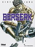 Berserk (Glénat) Vol.2