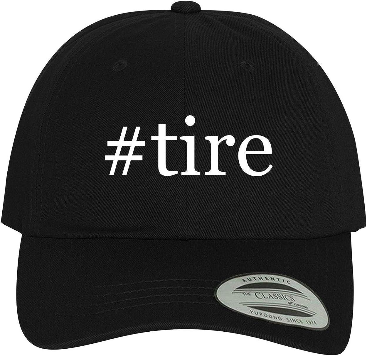 Comfortable Dad Hat Baseball Cap BH Cool Designs #tire