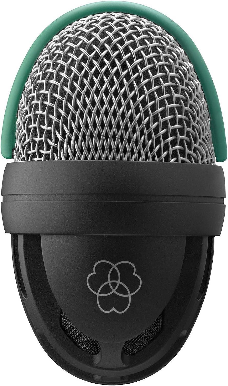 AKG D112 MkII Microfono dinamico professionale per grancassa con 1 anno di garanzia estesa