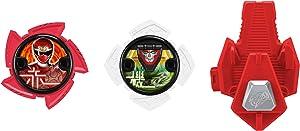 Power Rangers Ninja Steel Ninja Power Star Kodiak Zord Pack