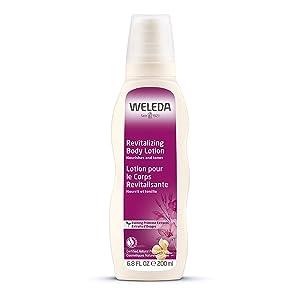 Weleda Evening Primrose Age Revitalizing Body Lotion, 6.8 Fluid Ounce