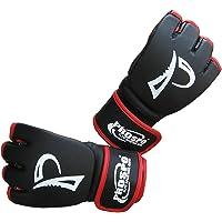Prospo MMA Grapppling Gloves (Small)