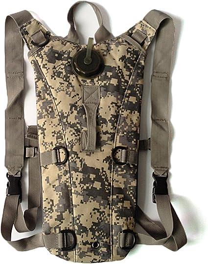 Military Ruck Sack tube Cover Hydration Tube Cover OD Green  ..for Camelbak