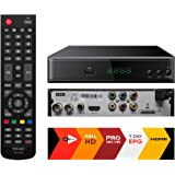 2018 New TEAC HDB860 DVB-T2 FHD HDMI PVR USB H.264 MEIDA Play, Australia DTV Set TOP Box
