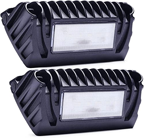 12 Volt Led Lights for RV Exterior [SnowyFox] Picture