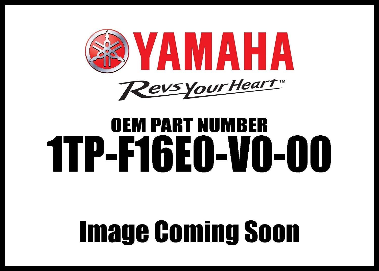 1TPF16E0V000 2014-2019 Yamaha Bolt Inner Fender Eliminator Kit