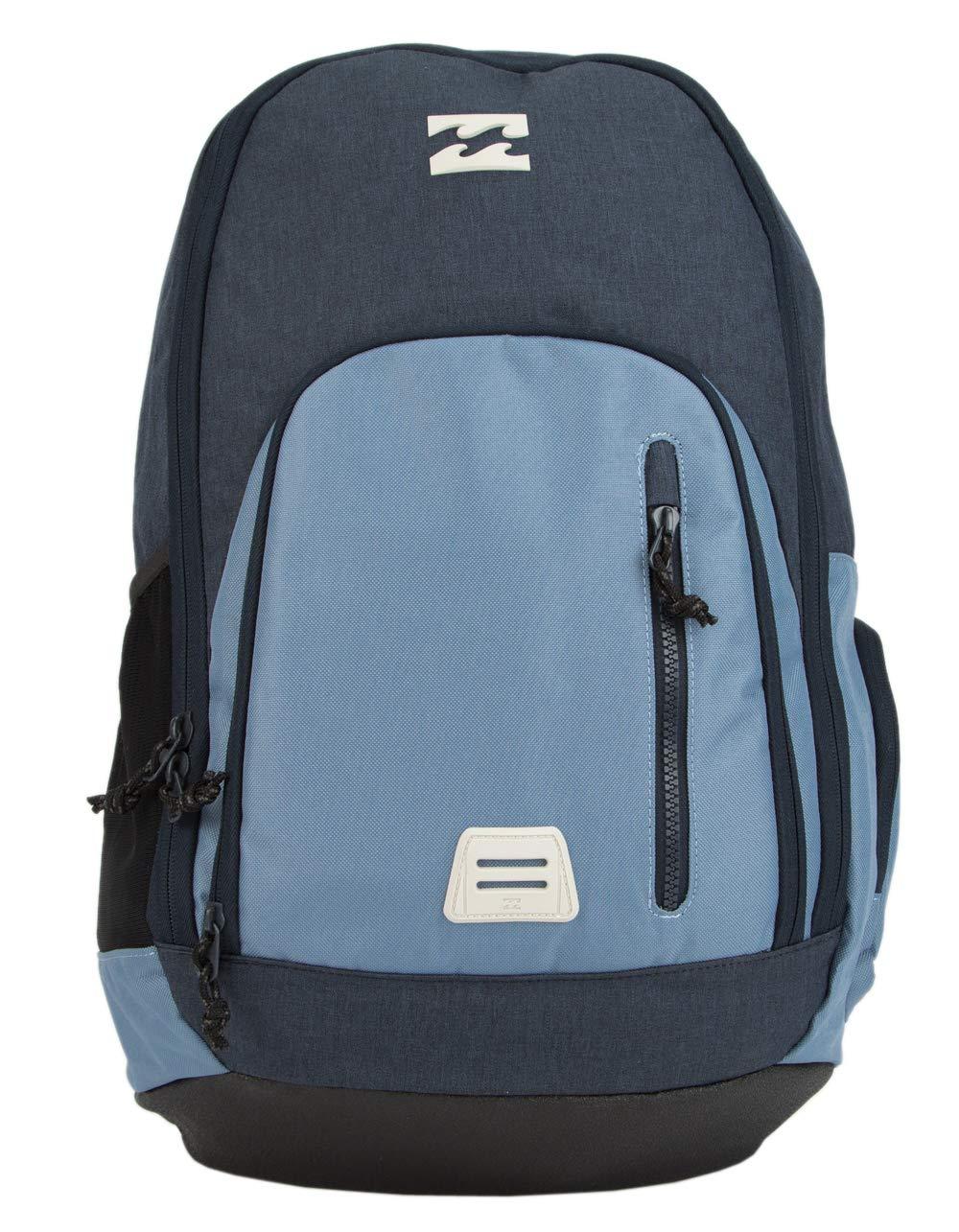 Billabong Men's Command Pack '19 Backpacks,One Size,Navy Heather by Billabong