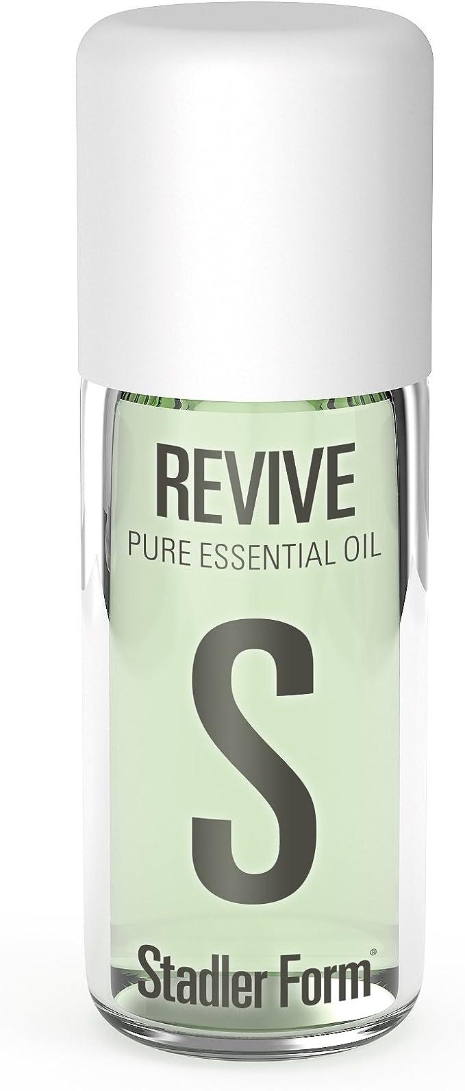 Stadler Form Revive - Aceite esencial: Amazon.es: Belleza