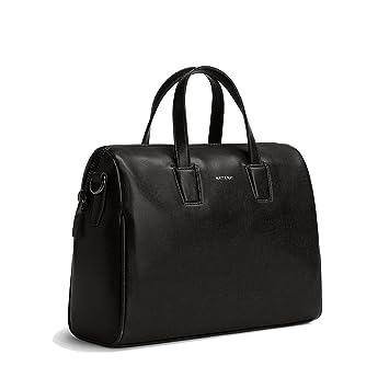 fbdd0d06110d2 Mitsuko Vintage Damen Handtasche - Schwarz