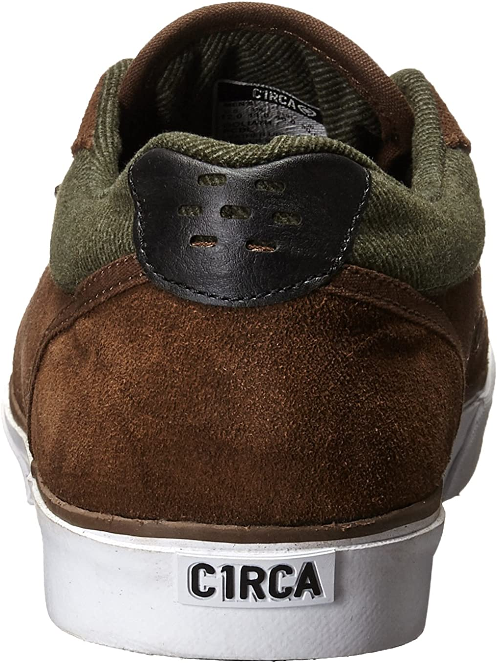 C1RCA Mens Goliath Skate Shoe