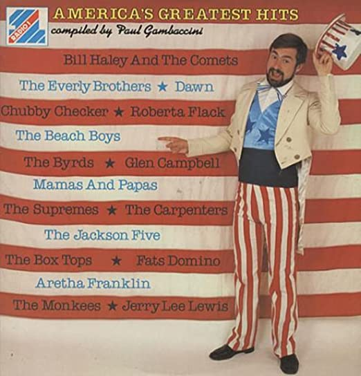 Various Pop Americas Greatest Hits Amazon Music