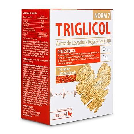 dieta dimagrante e colesterolo baixar e trigliceridi