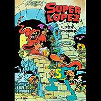Superlópez. El Señor de los Chupetes