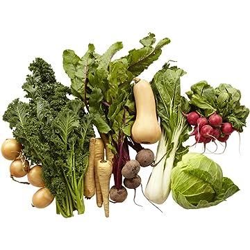 best Farmers Market Organic Seasonal Vegetable Bundle reviews