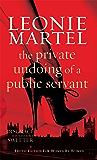 The Private Undoing of a Public Servant (Black Lace)