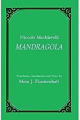 Mandragola Kindle Edition