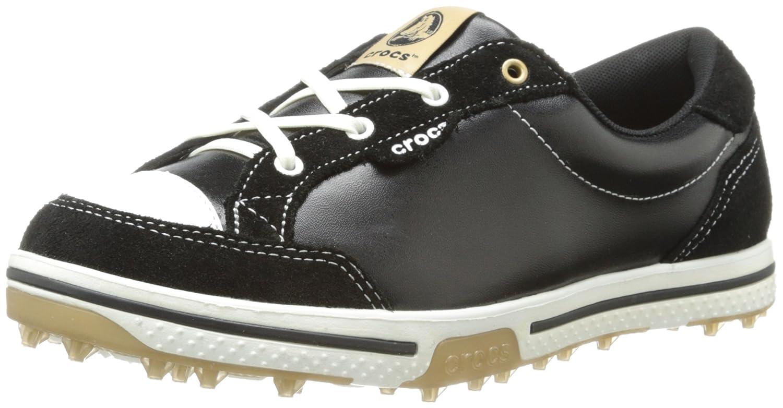 [Crocs] レディース カラー: ブラック   B00DY9XQF0