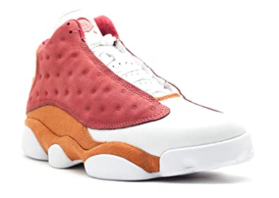 new concept abc62 e57b8 Image Unavailable. Image not available for. Color  AIR Jordan Retro 13  Premio  BIN23  ...