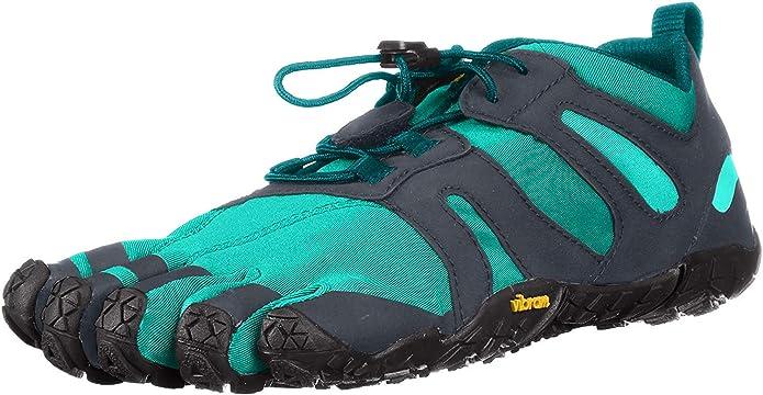 Vibram V-Trail 2.0, Zapatillas para Mujer: Amazon.es: Zapatos y ...