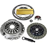 EXEDY CLUTCH KIT and CHROMOLY FLYWHEEL for 94-01 ACURA INTEGRA HYDRO B-SERIES