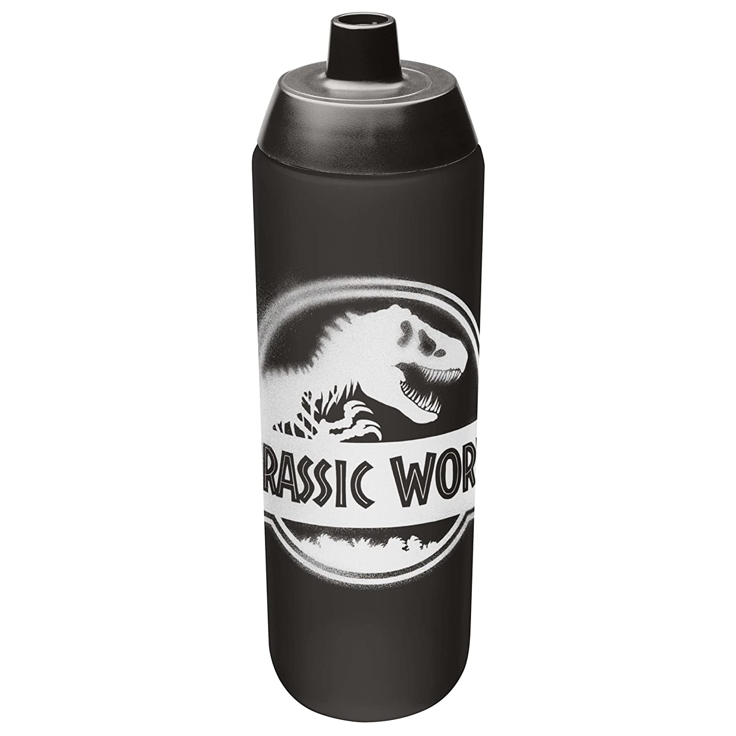 Zak Designs Jurassic World 2 15 oz. Stainless Steel Bottle, Jurassic World 2 JURD-S730