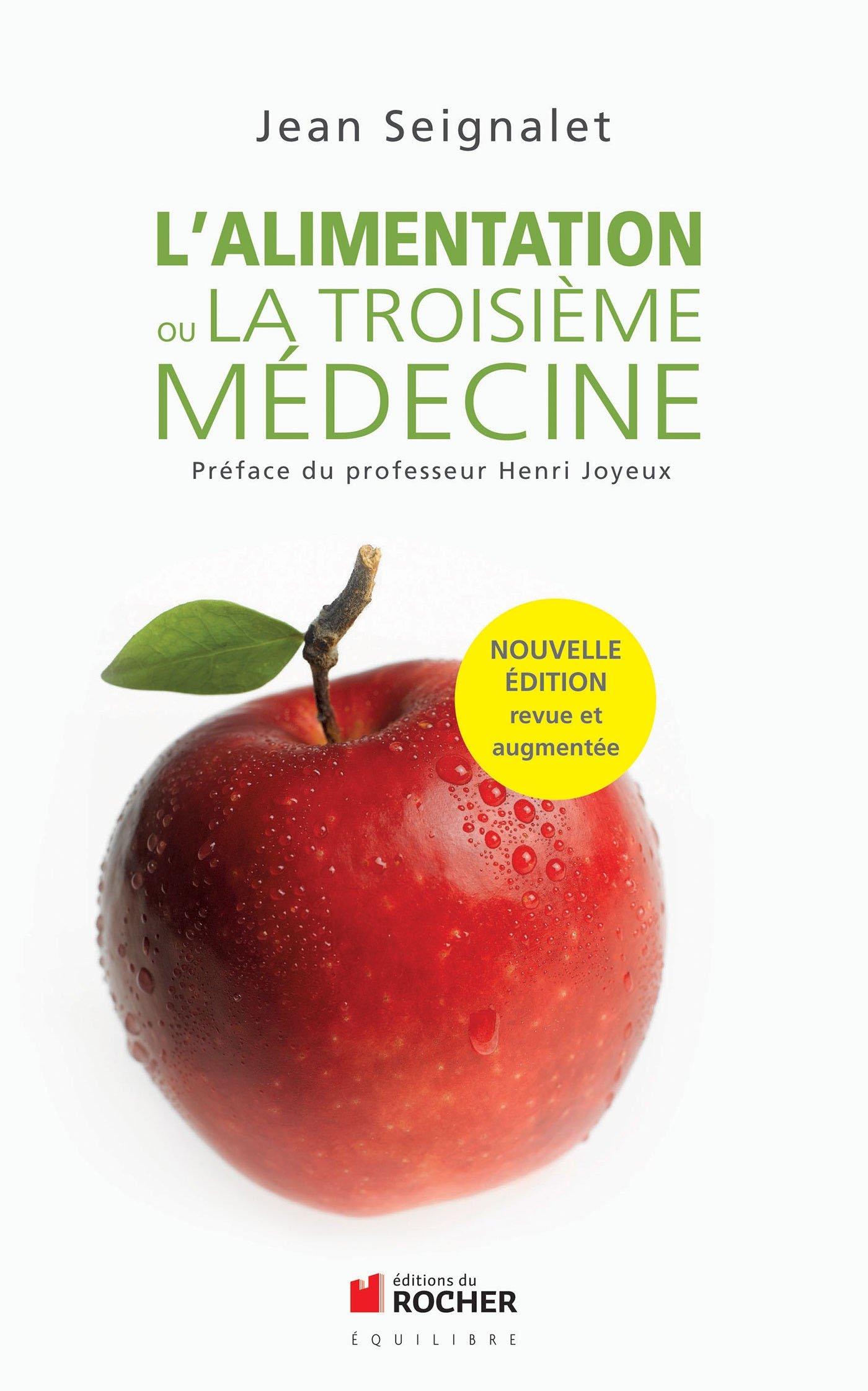 """Résultat de recherche d'images pour """"l'alimentation ou la troisième médecine pdf"""""""