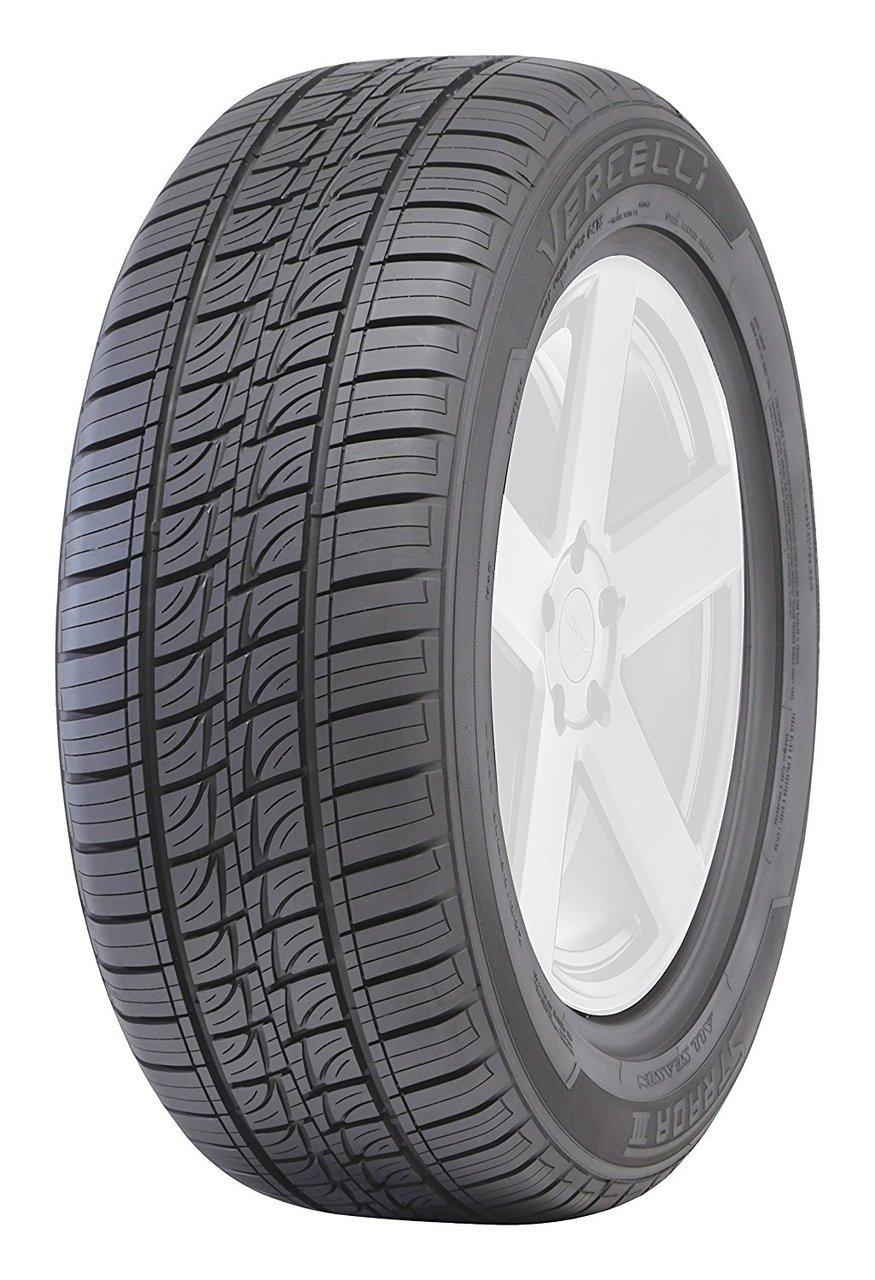 Vercelli Strada III All-Season Radial Tire - 255/65R18 111T
