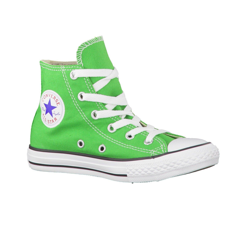 Converse Chuck Taylor All Star Toddler High Top, Scarpe Scarpe Scarpe per bambini | Il colore è molto evidente  | Sig/Sig Ra Scarpa  8f01a8