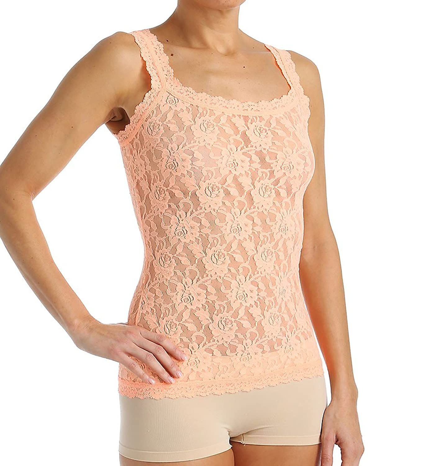 Hanky Panky Women's Signature Lace Unlined Camisole