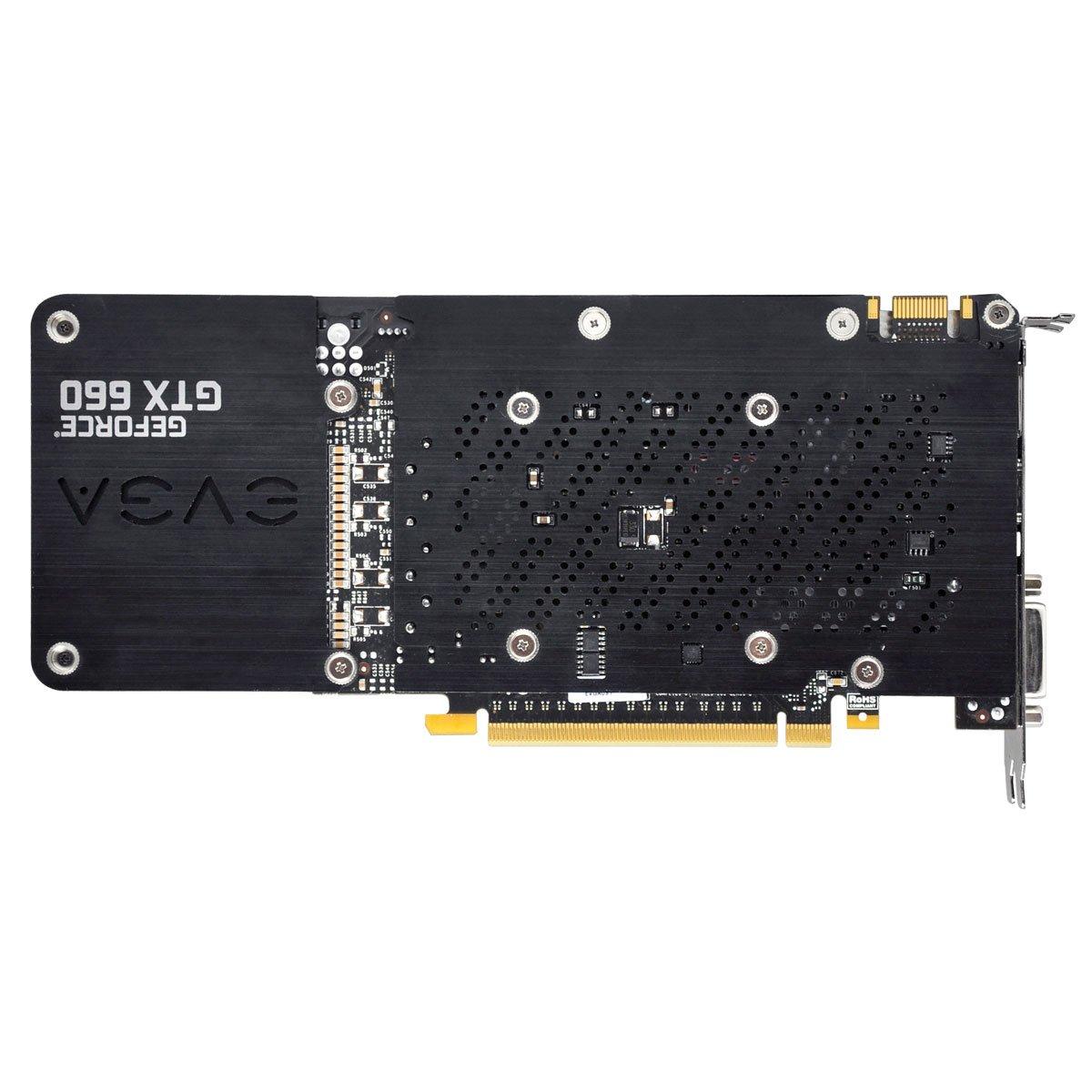 Amazon.com: GeForce GTX 660 Superclocked - Grafikkarten - GF ...