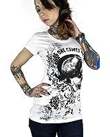 Yakuza Original Damen One Comes T-Shirt